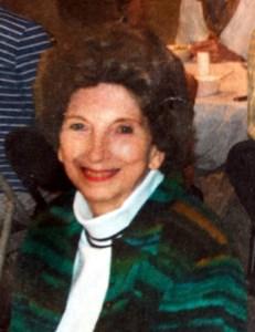 Sandra Mae  Turner
