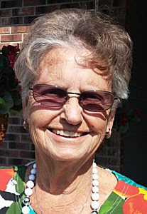 Doris S.  Walsh