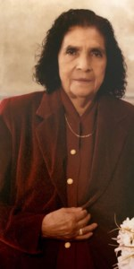 Regina  Hernandez De Tinajero