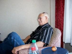 Harold D.  Nikkel