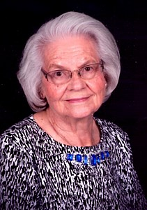 Mildred  Sefcik Houdek