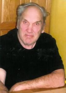Gerald Vincent  Milbury