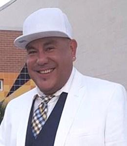 Abel  Vasquez Jr.