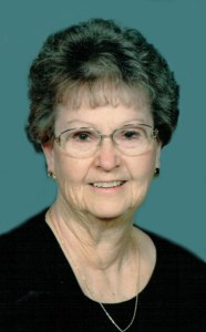 Patricia L.  Hedrick