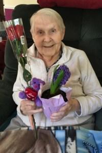 Irene Lois  Morris