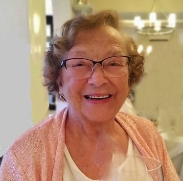 Virginia Kangas
