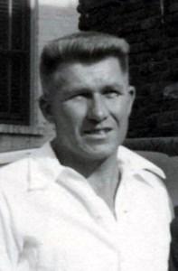 John Robert  Henry