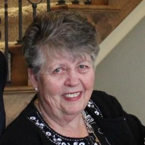 Patricia Mae  Kitchen