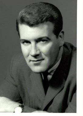 Albert McIlrath