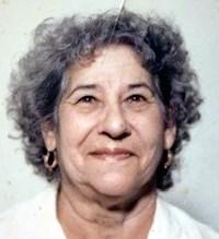Lucia E  Espinosa