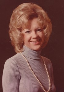 Shirley Marie  (Smith) Middlebrook