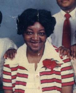 Geraldine Stafford  Rollinson
