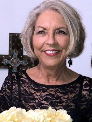 Phyllis Guthrie