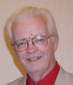 James Paul  Ward Sr.