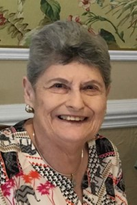 Wilma J.  Bayer