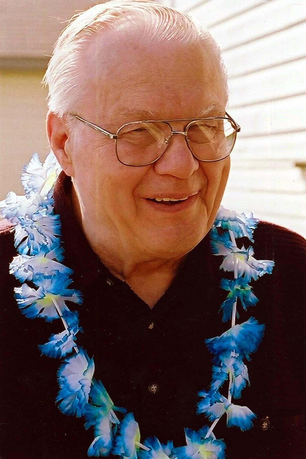 William R.  Hitz