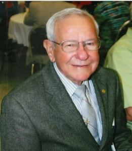 Edmond Joseph  Labat