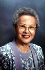 Lily Ku  Chan