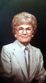 Mildred Kereston