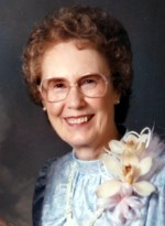 Hilda Blair