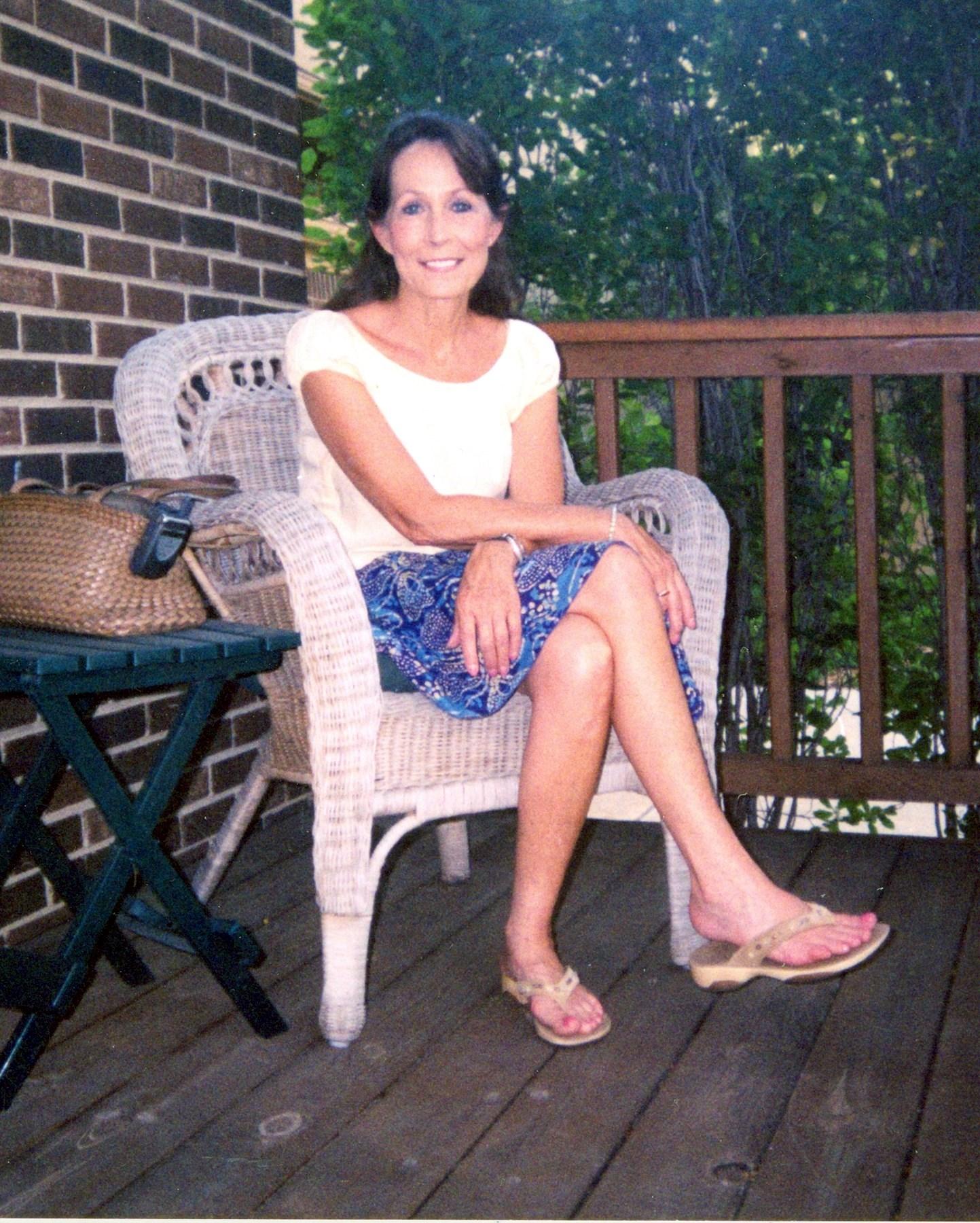 Janet Sue  Persinger