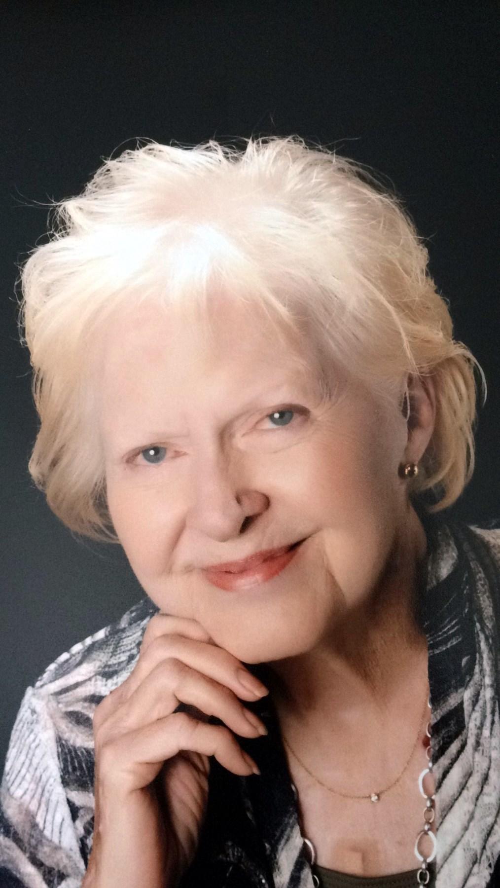 Barbara Joy Hanshaw  Blades