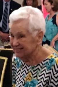 Shirley Richmond  Iles