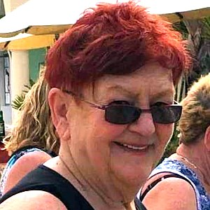 Andrée  Chagnon