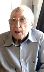 Robert E.  Stroback Sr.
