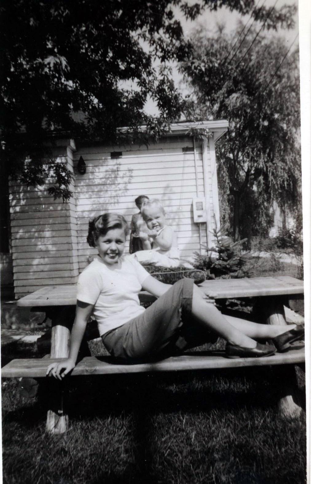 Dorothy Marilynn  Boggemes