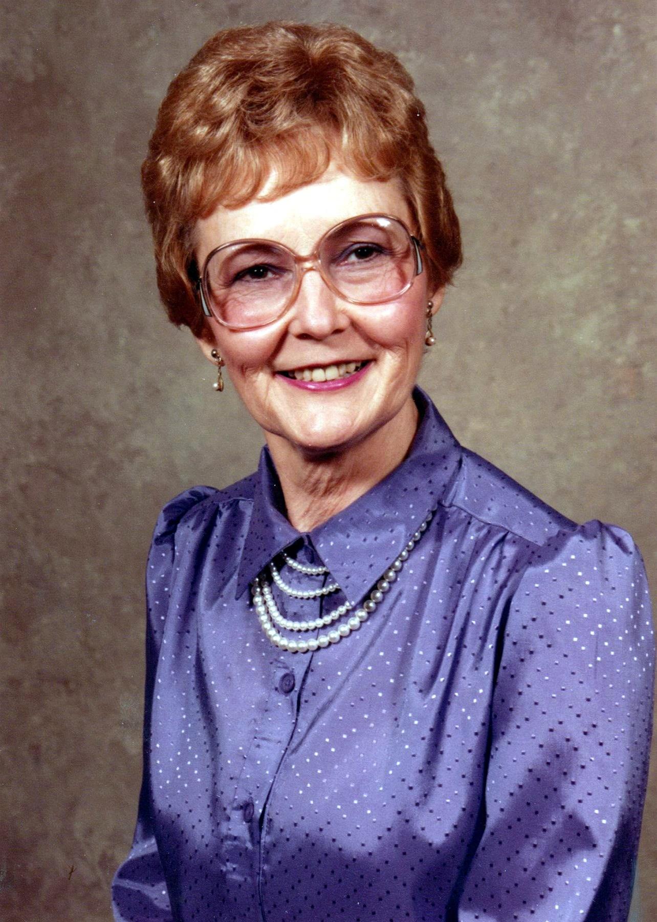 Billie Jean Armstrong  Mercer