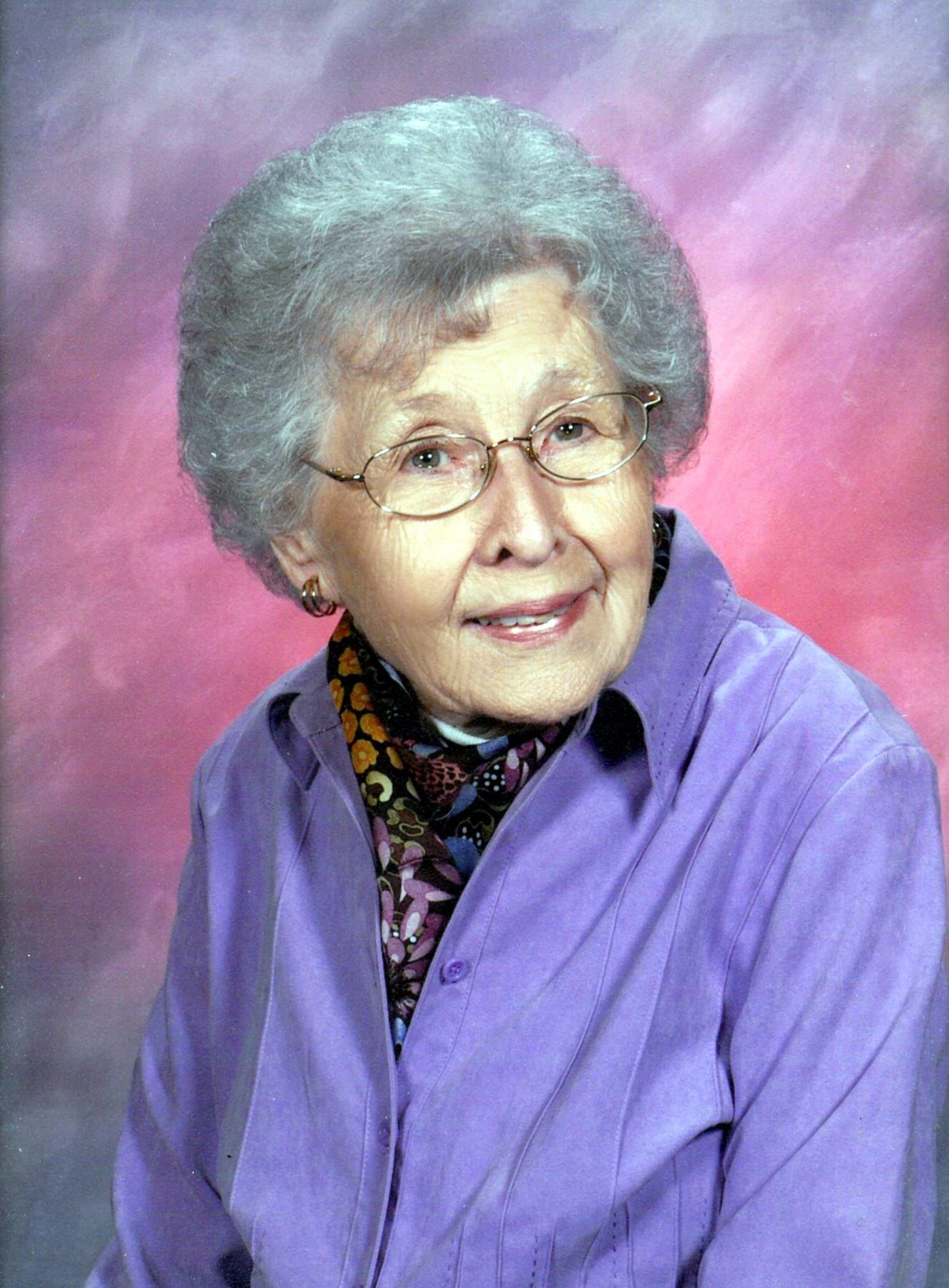 Ms. Iris Kathleen  Goebel