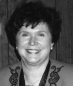 Gloria M.  Santomero