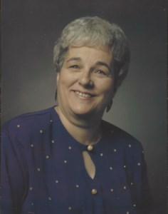 Frances Marie  Turner