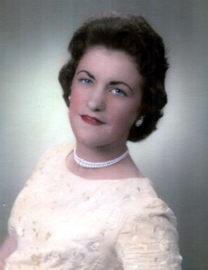 Sandra  Snyder Johnston