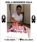 Joel Renderos Villa