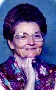 Ms. Ella Inez  Davis