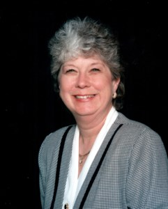 Mary Anne Paugh  Reed