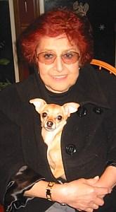 Maria Villagomez  HAMNES