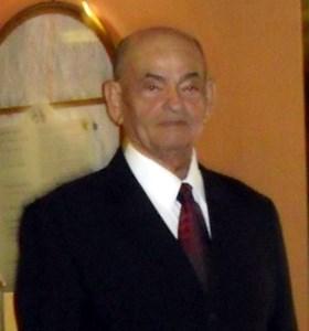 Santiago  García Rosado