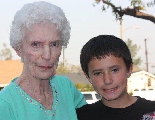 Ms  Patricia Pat Service Farris Obituary - Glendora, CA