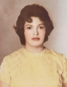 Josefina P.  Garcia