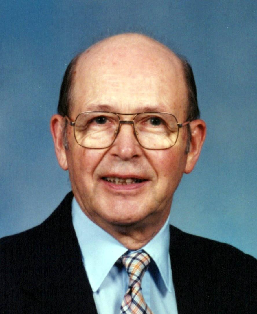 William Edward  Reeder