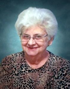 Phyllis Ann  (Kleinknecht) Huff