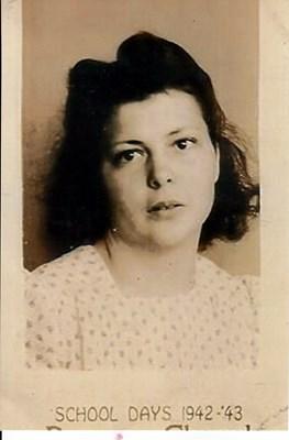 Ruth Mansfield