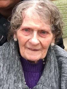 Helen B.  Yurkus