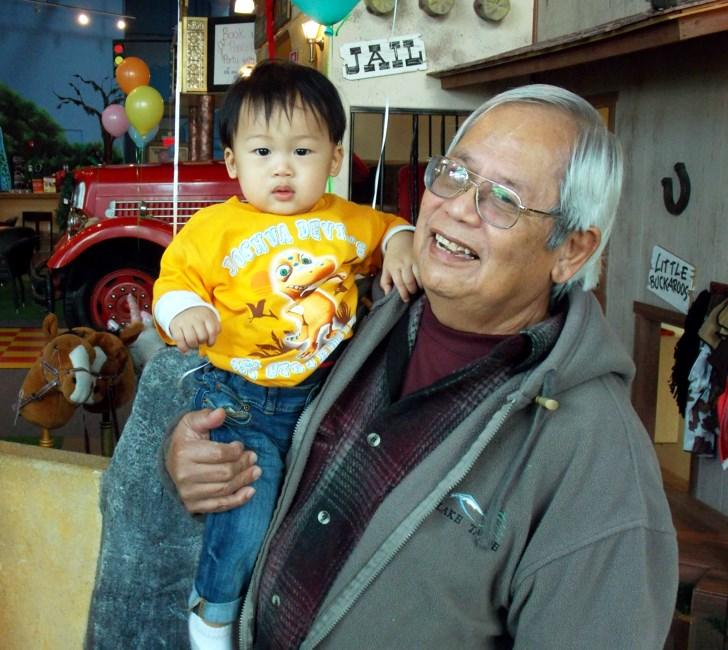 Felicito Jamanila Obituary - Chula Vista, CA