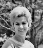 Marjorie Hager