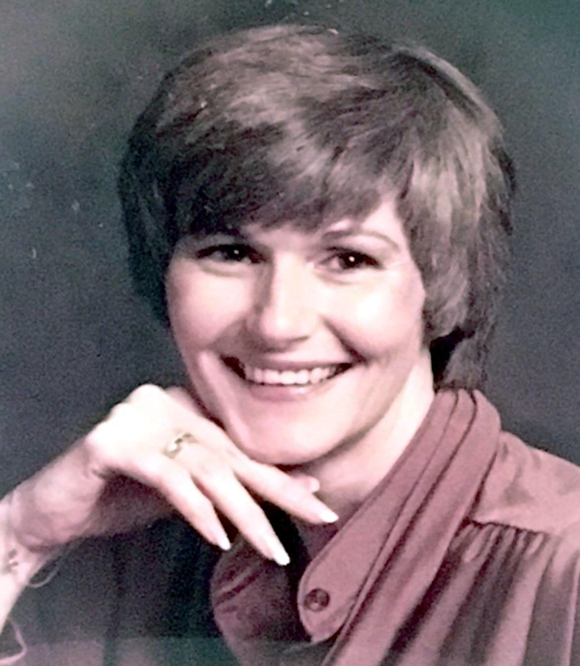 Mrs. Charlotte Ann  Griffin
