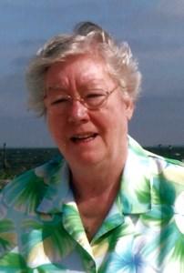 Jane Frances  Widmann